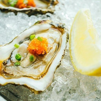 Knysna Oyster Festival is here!