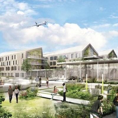 Durban's aerotropolis set to attract R1-trillion investment