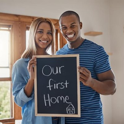 Overcoming first-time buyer jitters