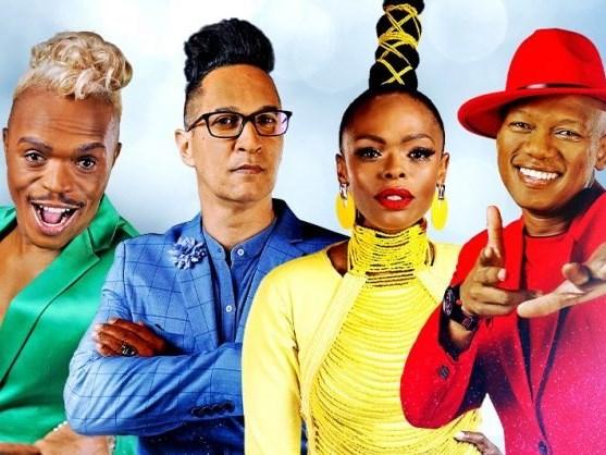 'Idols SA' is back
