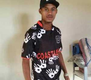 Deaf Plett player makes provincial rugby team