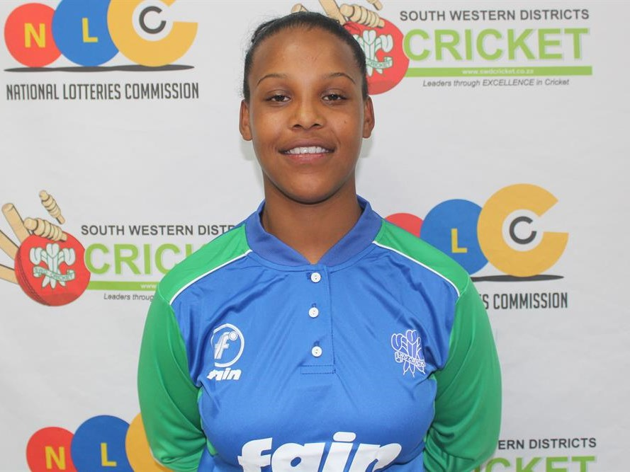 2 SWD women included in CSA T20 team
