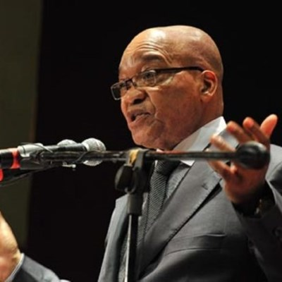 'ANC has never protected me' – Zuma lifts lid on top six meeting