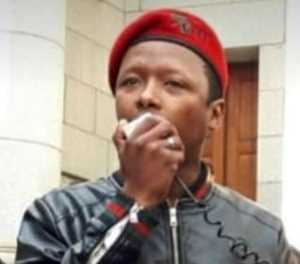 Slain EFF member Xolani Jack was assassinated, friend says
