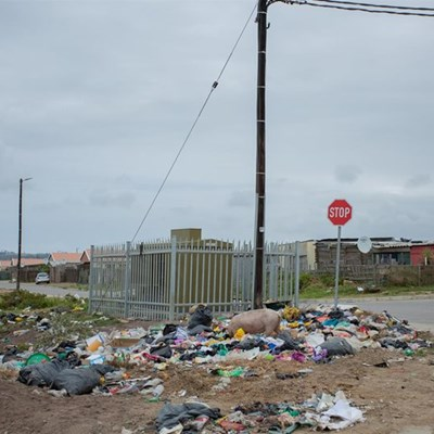 R500 000 to clear illegal dump sites in Covid-19 hotspots