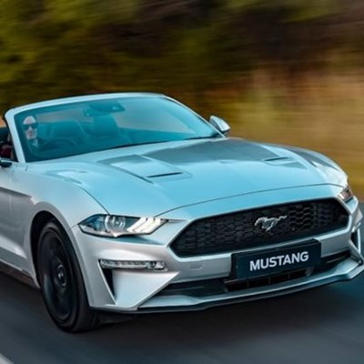 Ford shuffles line-up by axing Kuga and Mustang EcoBoost