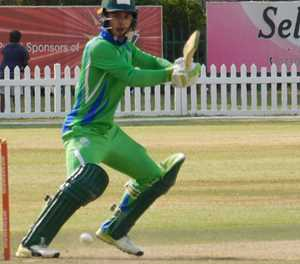 Du Plessis the star in SWD victory
