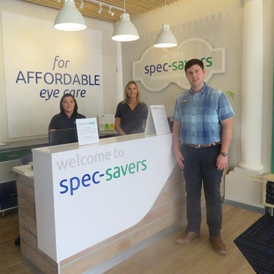Spec-Savers - leading optometric brand in SA