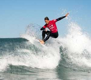 Cape Town adaptive surfer Ant Smyth crowned world champ
