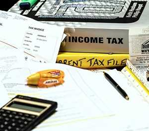 Want a tax break? Invest in property