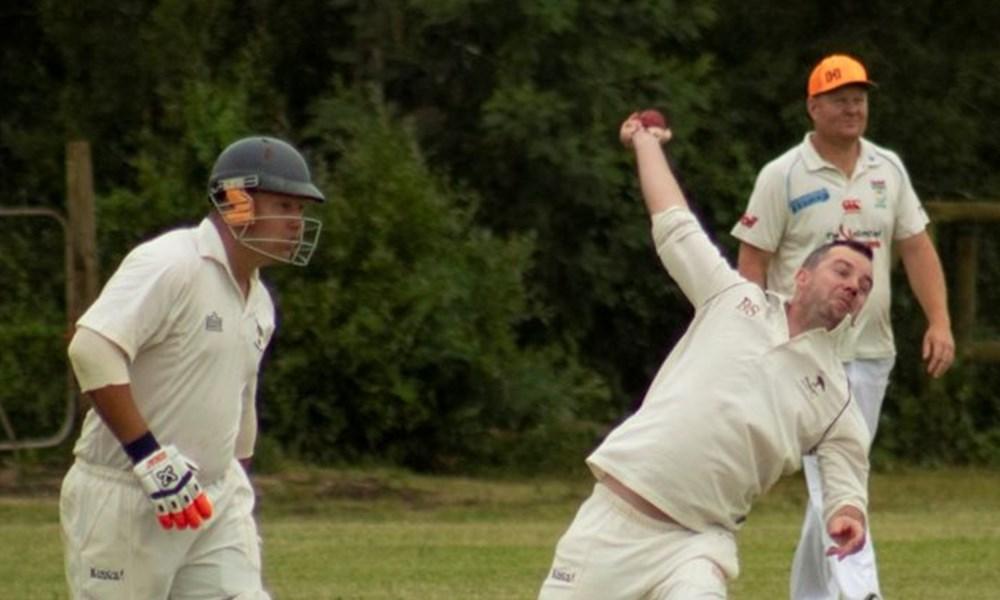 Village cricket makes a come back