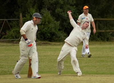Village cricket makes a come back