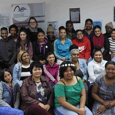South Cape College now offers two Unisa accredited programmes