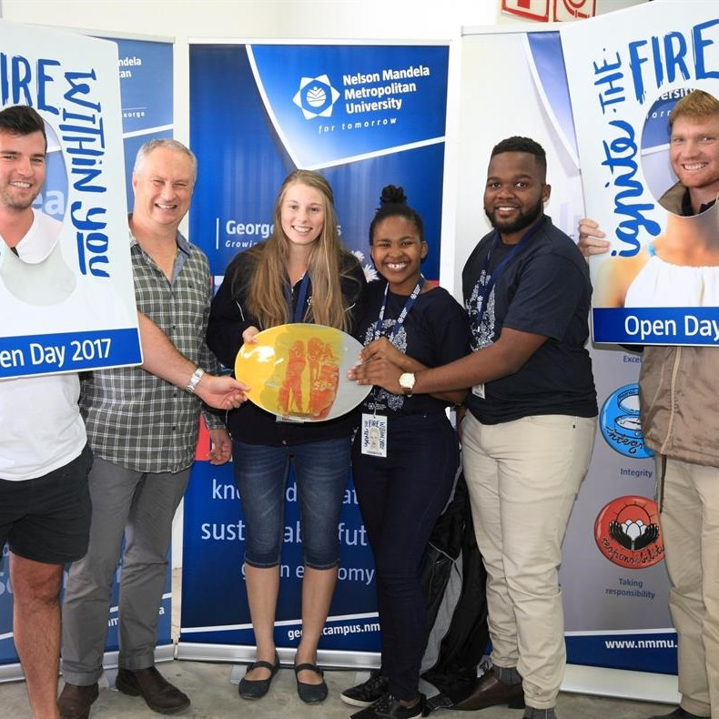 NMU open days set to attract wide interest