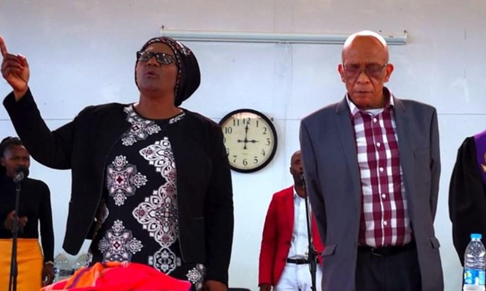 Third mayoral prayer meeting
