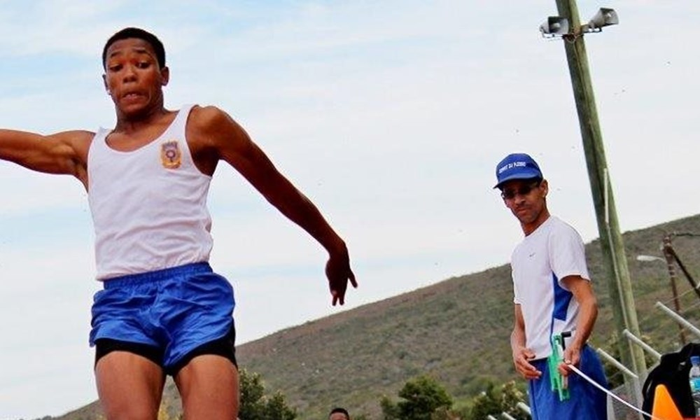 Hessequa Atlete wys hulle staal