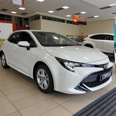 Toyota spog met 2 nuwe produkte