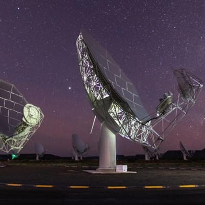 MeerKAT telescope to be expanded by 20 dishes