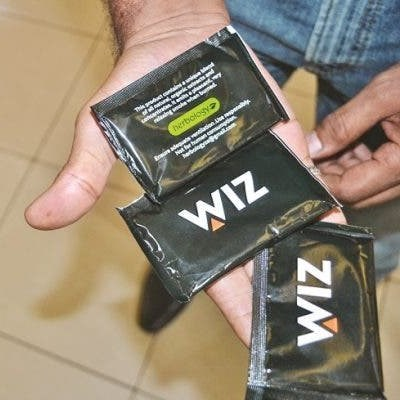 5 things we know about new Wiz drug