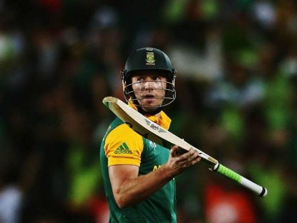 Cricket Council salutes AB on fine career