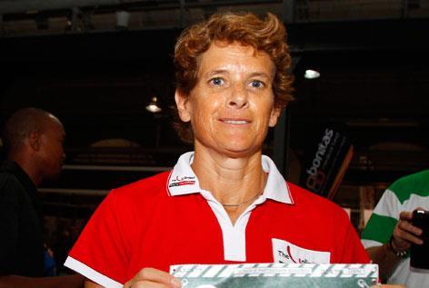 Running workshop by Zola Budd-Pieterse | Knysna-Plett Herald