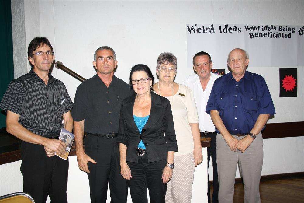 Innovation For The People Of Hessequa Suid Kaap Forum