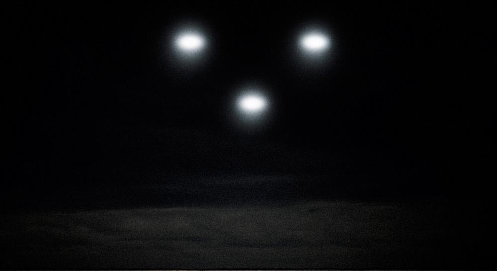 Strange Lights In The Sky Again Mossel Bay Advertiser