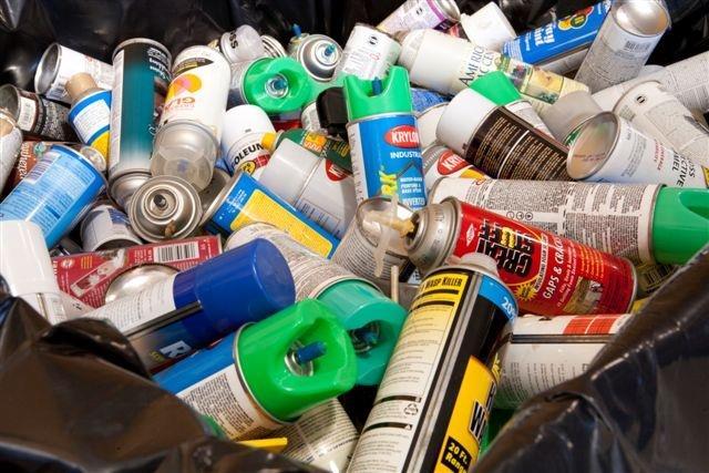 Free disposing of hazardous waste | Mossel Bay Advertiser