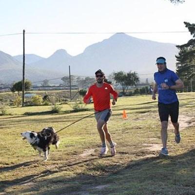 Rundle Run honours the SPCA