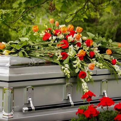 Approval for Shaleen Surtie-Richards' Special Provincial Funeral