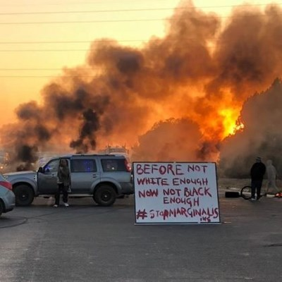 Gauteng Shutdown protests starting today over 'institutional racism'