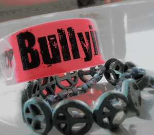 Bullying at school can have lifelong impact