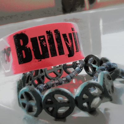 Bullying at school can have lifelong impact