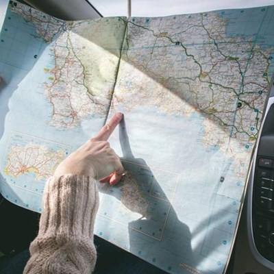 Top safety tips for long driving trips