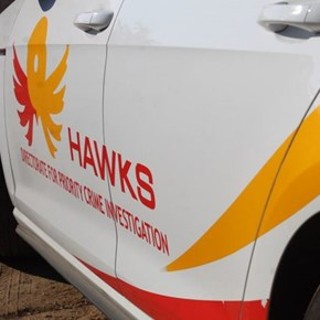 Five arrested for R30 million Johanneburg heist