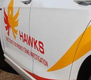 Five arrested for R30 million Johanneburg heist
