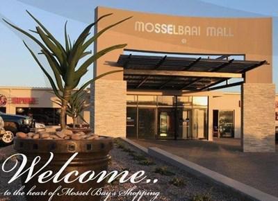 Mosselbaai Mall bied steeds méér en méér
