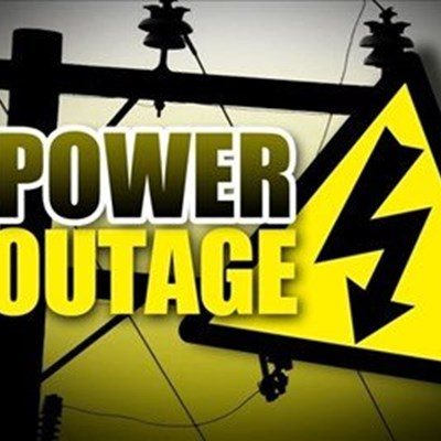Update: Power Outage in George
