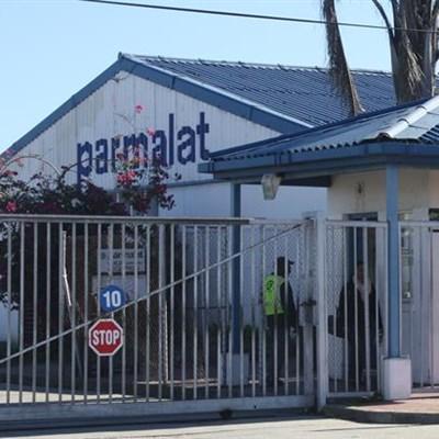 Parmalat George closes down