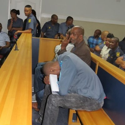 Life in prison for Molosi murderers