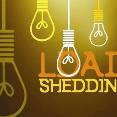 Mossel Bay load shedding schedule