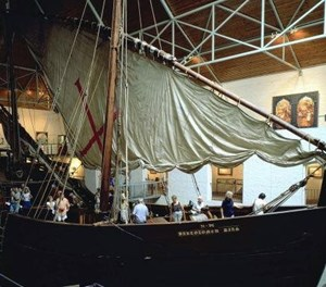 Dias Museum worth a visit