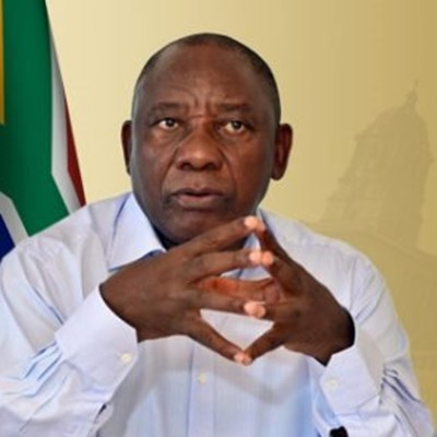 Media industry crucial, especially in proliferation of fake news during pandemic – Ramaphosa