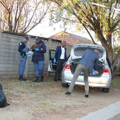 Robbers lure man to Mpumalanga Wimpy to rob him
