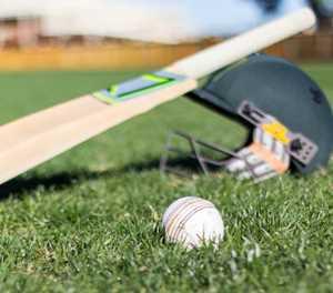 Club cricket league fixtures
