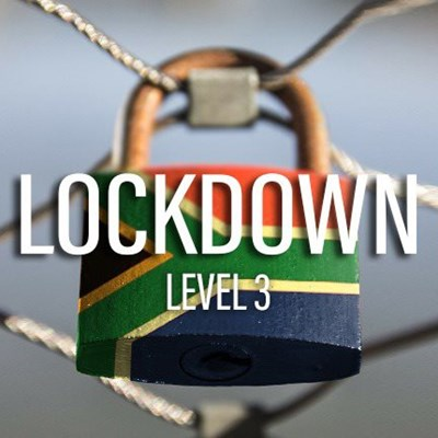 Final lockdown level 3 regulations