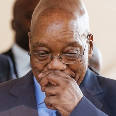 How deep does the rabbit hole of SA corruption go?