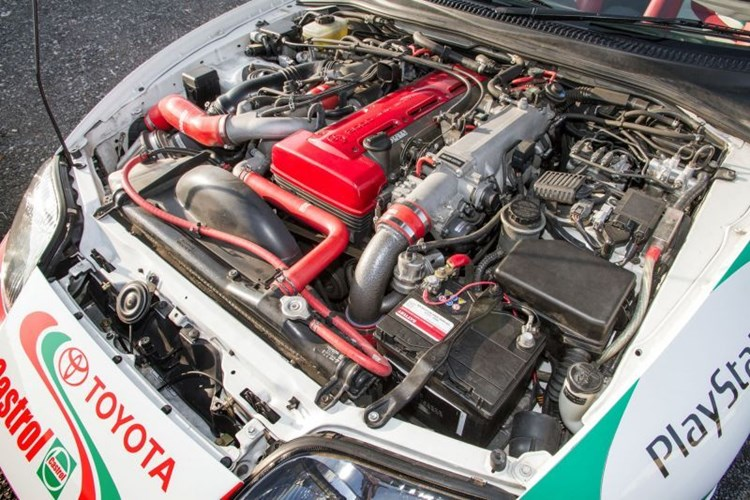South Africa's 10 favourite tuneable engines   George Herald