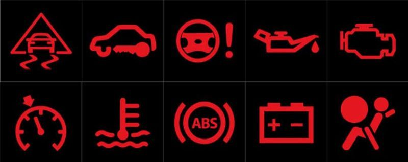 Read the signs – what your dashboard is telling you | George