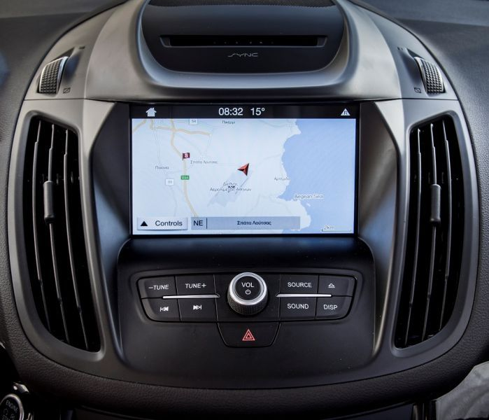 Ford to roll out SYNC 3 with navigation from April | George Herald